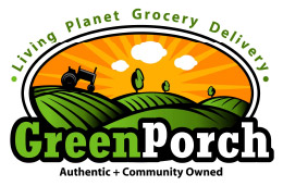 Green Porch Logo